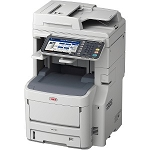 Okidata MC780f+ Workgroup Color MFP (42ppm/42ppm)