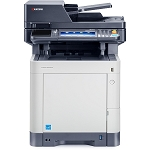 Kyocera Ecosys M6035CIDN Color MFP (37ppm/37ppm)