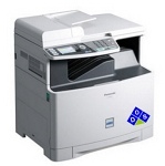 Panasonic DP-MC210P (21ppm/21ppm)