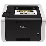 Brother HL-3170CDW Digital Color Printer with Wireless Networking and Duplex (23ppm/23ppm)