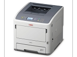 Okidata B721dn Workgroup Monochrome Printer (49ppm)