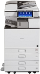 Ricoh MP3555SPAD Black and White Laser Multifunction Printer (ARDF VERSION) (35ppm)