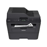 Brother DCP-L2540DW Laser Multi-Function Copier with Wireless Networking and Duplex Printing (30ppm)