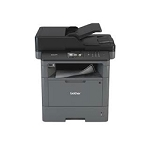 Brother DCP-L5500DN Business Laser Multi-Function Copier with Duplex Printing and Networking (42ppm)
