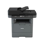 Brother DCP-L5600DN Business Laser Multi-Function Copier with Duplex Printing and Networking (42ppm)