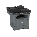 Brother MFC-L5800DW Business Laser All-in-One with Duplex Printing and Wireless Networking (42ppm)