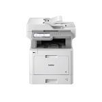 Brother MFC-L9570CDW Business Color Laser All-in-One for Mid-Size Workgroups with Higher Print Volumes (33ppm/33ppm)