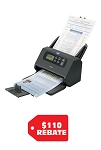 Canon imageFORMULA DR-M260 Office Document Scanner (60ppm / 120ipm)