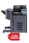 Copystar CS 3252ci Color MFP (32ppm/32ppm)