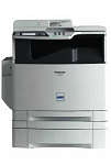 Panasonic DP-MC210D Desktop Color Laser MFP (21ppm/21ppm)