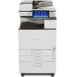 Ricoh MP-C2004EX Color Laser Multifunction Printer (20ppm)