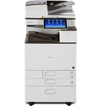 Ricoh MP C3004EX Color Laser Multifunction Printer (30ppm)