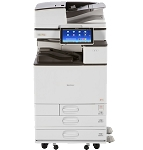 Ricoh MP C3504EX Color Laser Multifunction Printer (35ppm)