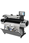 HP DesignJet SD Pro Multifunction Printer/ Copier/ Scanner