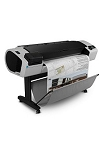 HP Designjet T1300 44-in PostScript ePrinter with Encrypted Hard Disk