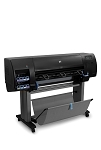 HP Designjet Z6200 42-in Photo Printer with Encrypted Hard Disk