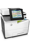 HP Color PageWide Enterprise MFP 586f 50ppm/ 50ppm Multifunction Printer/ Copier/ Scanner/ Fax