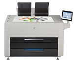 KIP 850 Multi-Touch Color Printing System