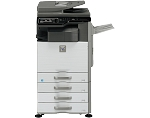 Sharp MX-M364N WORKGROUP DOCUMENT SYSTEM (36ppm)