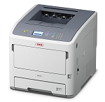 Okidata B731DNW Workgroup Monochrome Printer(55ppm)