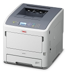 Okidata B731dn Workgroup Monochrome Printer (55ppm)