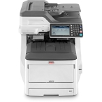 Okidata MC873dn Color MFP (35ppm/35ppm)