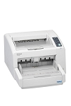 Panasonic KV-S4065CL Color Sheetfed Scanner (80ppm)