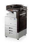 Samsung CLX-9251NA Color Multifunction (25ppm/25ppm)