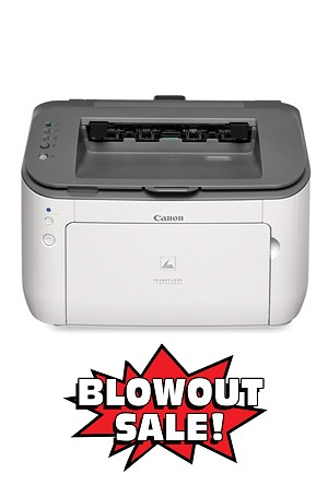 Canon LBP 6230DW Laser Refurbished (26ppm)