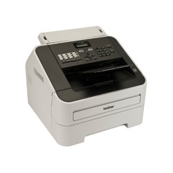 Brother IntelliFax-2840 High-Speed Laser Fax (21ppm)
