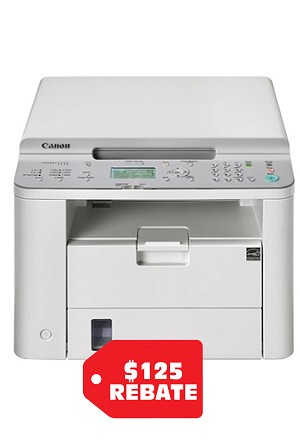 Canon imageCLASS D530 Factory Refurbished (26ppm)