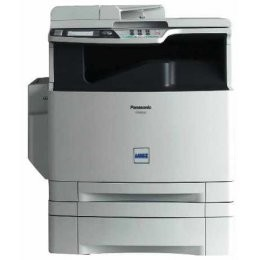 Panasonic DP-MC210S1 (21ppm/21ppm)