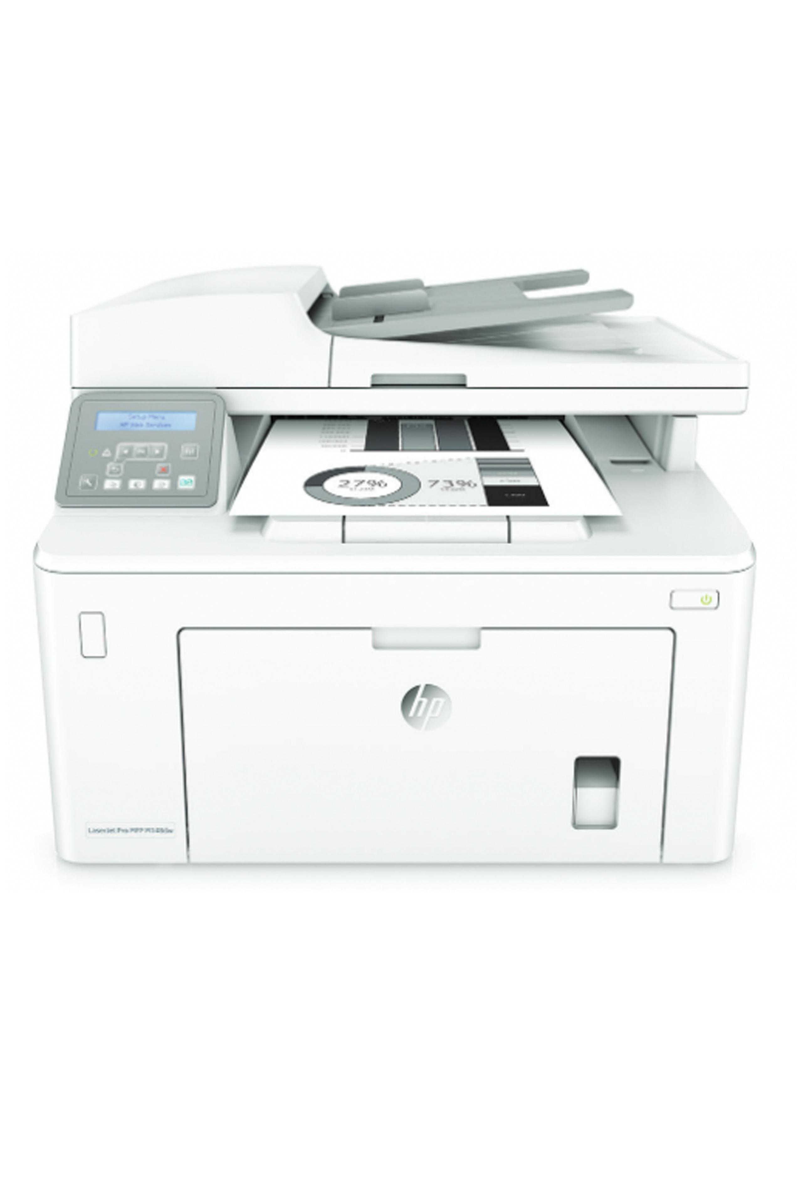 HP LASERJET PRO MFP M148DW (30 PPM)