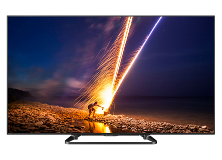 Sharp LC-70LE661U 70-Inch Class (69.5-Inch Diagonal) Commercial LED Smart TV