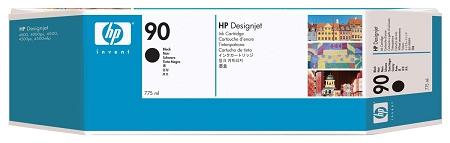 HP 90 (C5059A) Black Original...