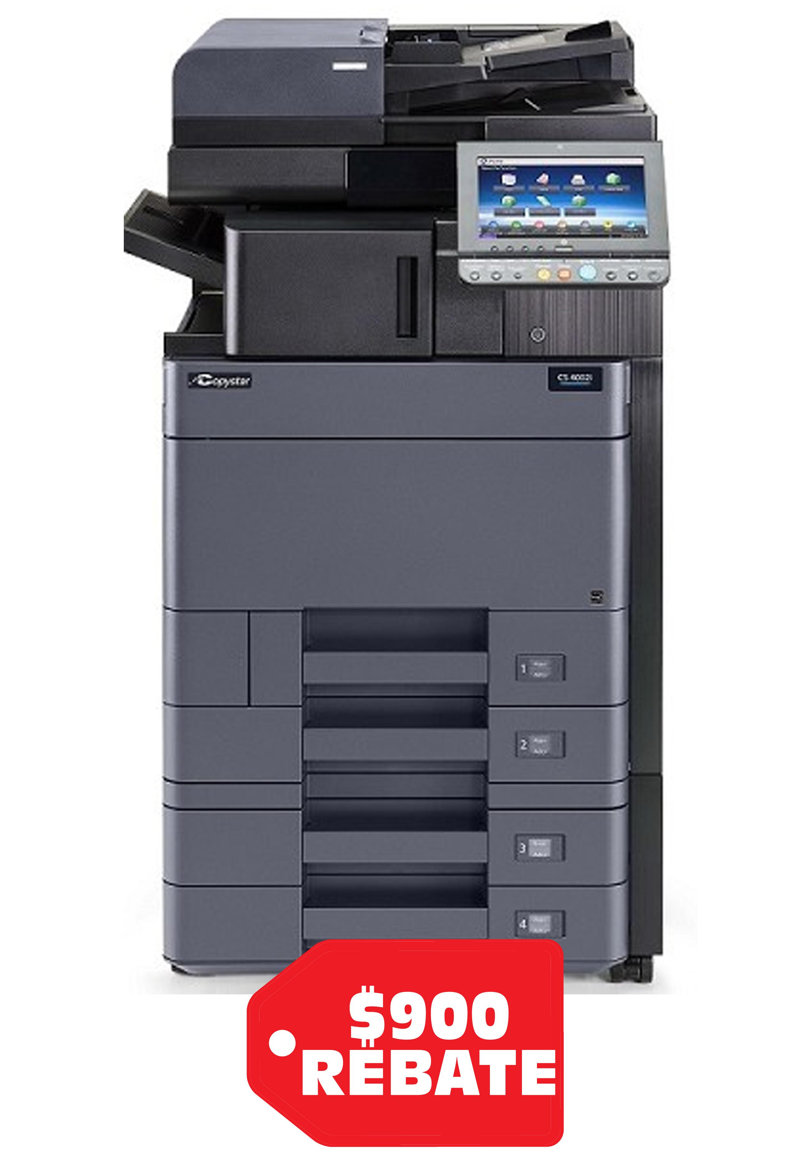 Copystar CS 4002ci Monochrome...