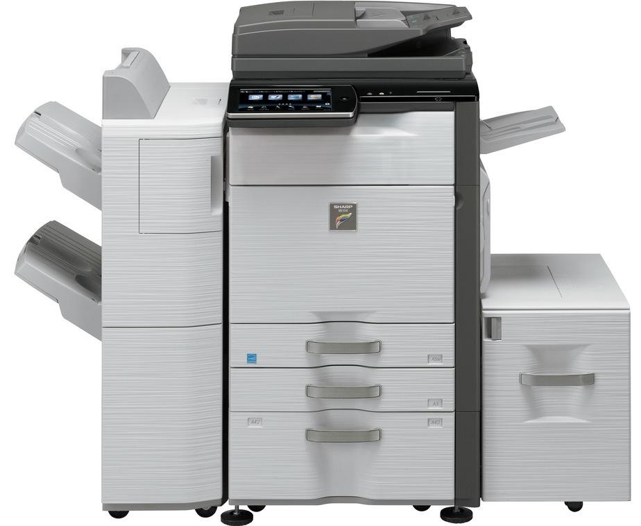 Sharp MX-M565N Console Monochrome...