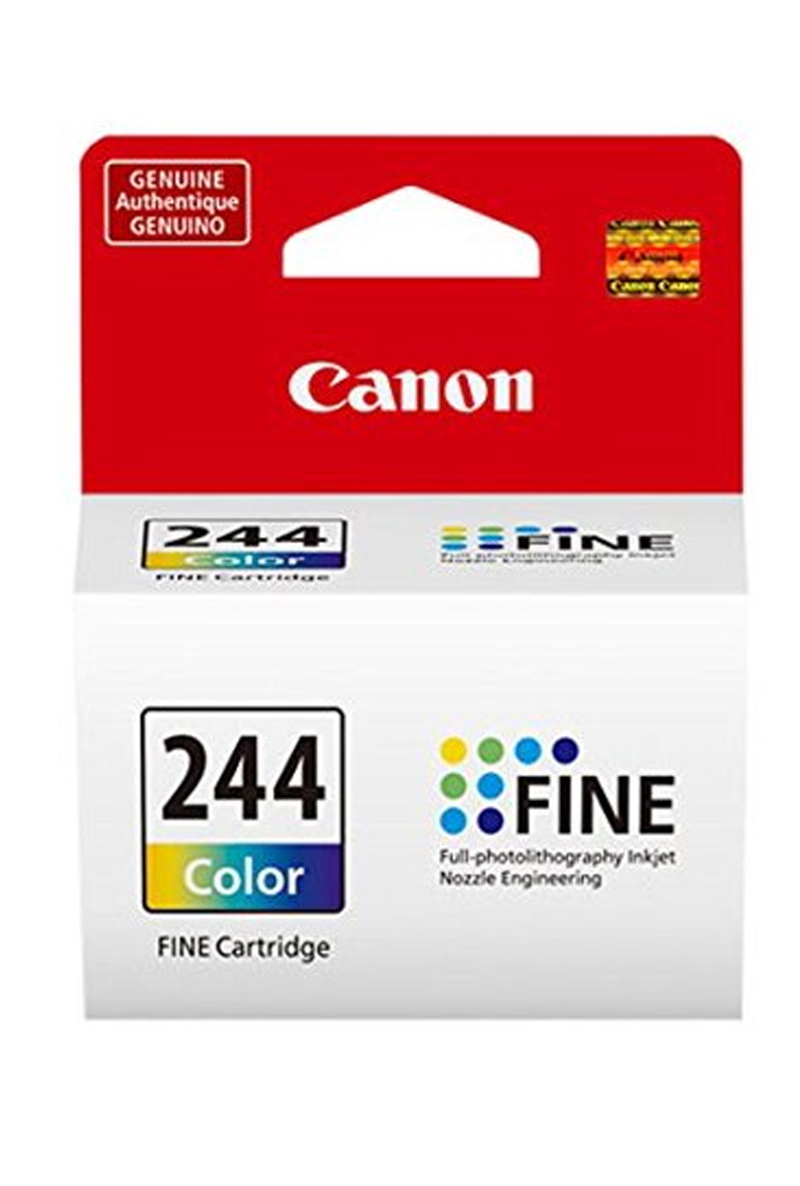 Canon CL-244 Color Ink Cartridge (1288C001)