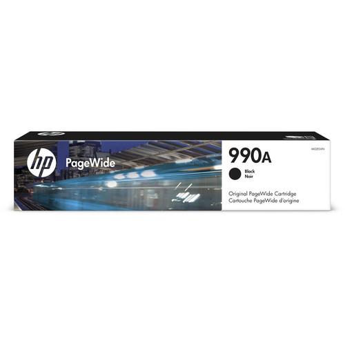 HP 990A (M0J85AN) Black Original PageWide Cartridge (8 000 Yield)