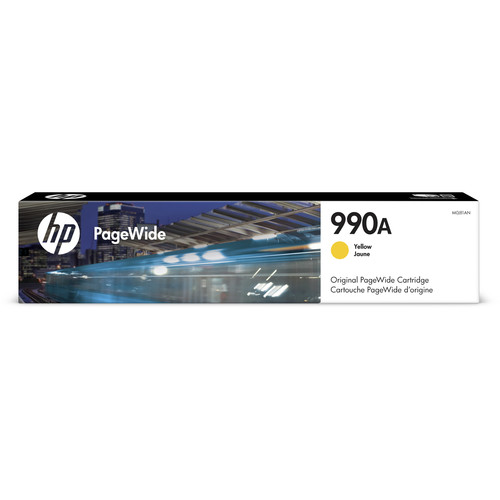 HP 990A (M0J81AN)  Yellow...