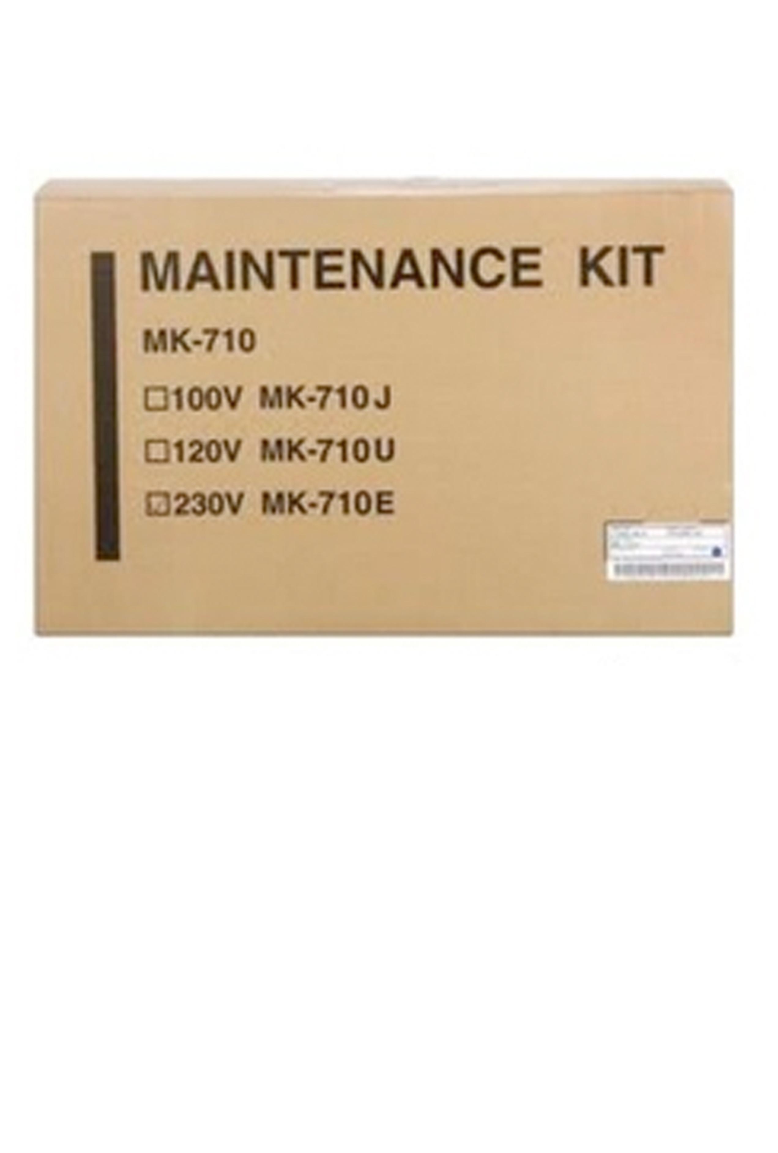 Kyocera MK-710 Maintenance Kit (500K) (1702G12US0)