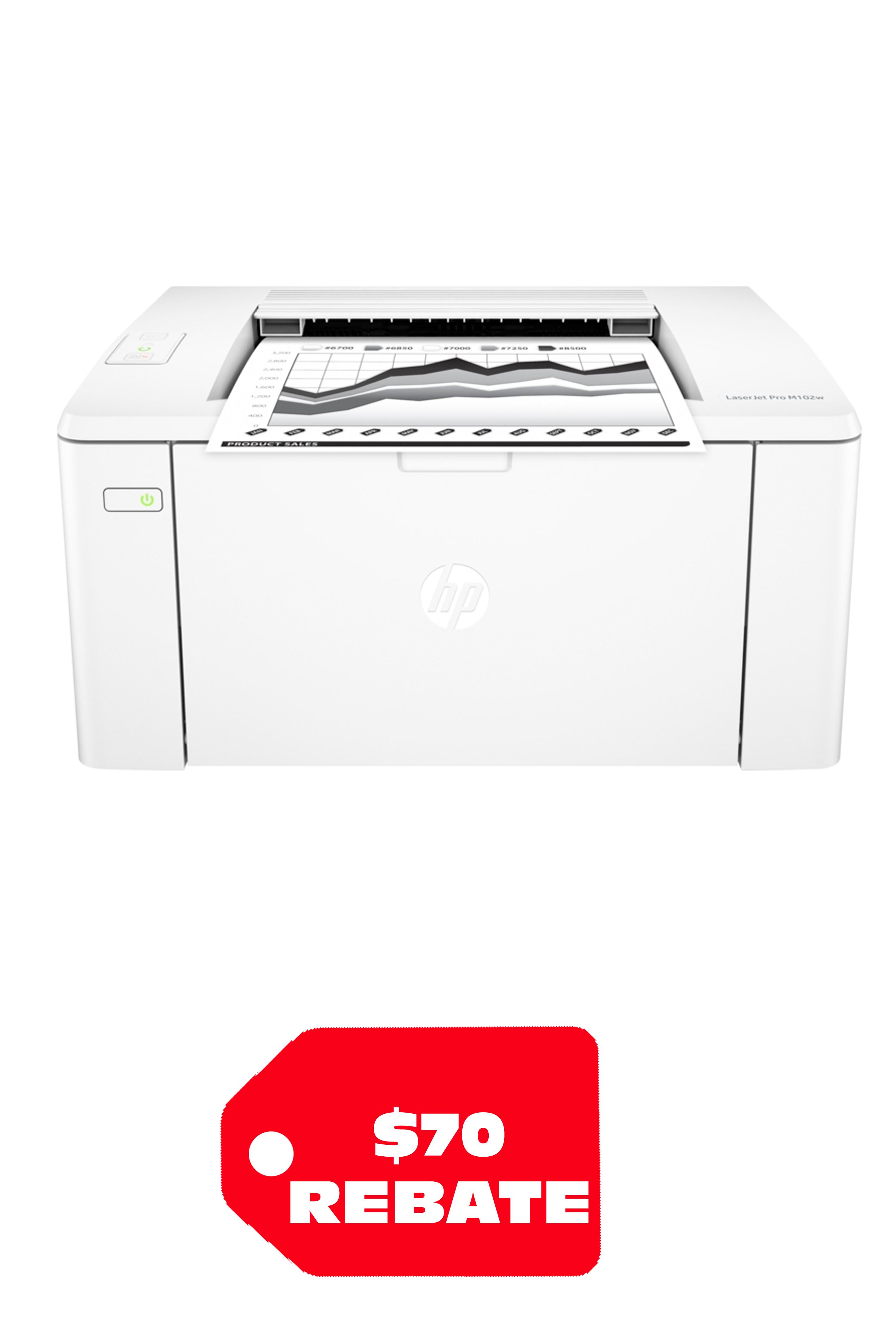 HP COLOR LASER 179FNW PRINTER (23ppm)