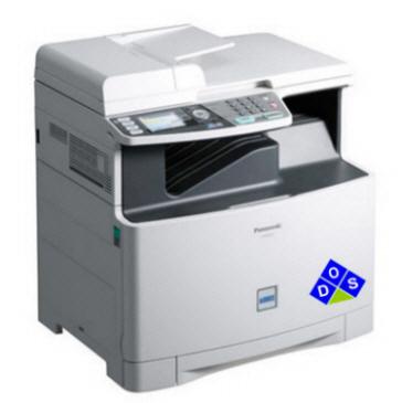 Panasonic DP-MC210P (21ppm/21ppm)