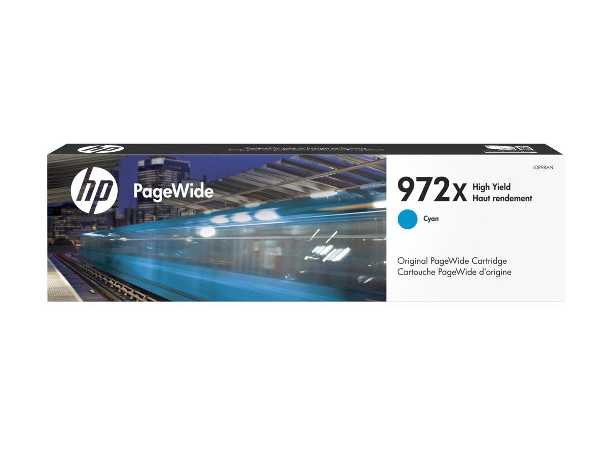 HP 972X (L0R98AN) High Yield...