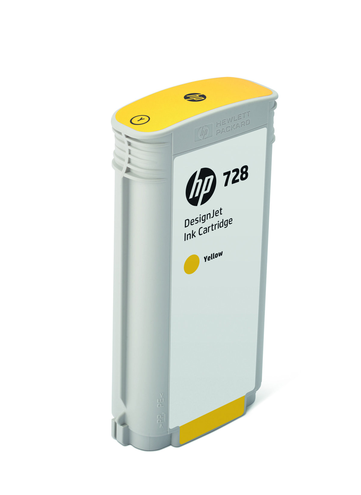 HP 728 (F9J65A) Yellow Original...