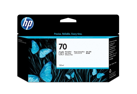 HP 70 (C9449A) Photo Black...