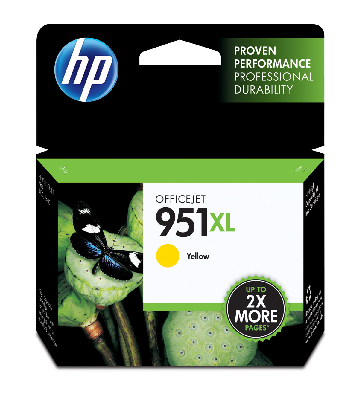 HP 951XL (CN048AN) High Yield...