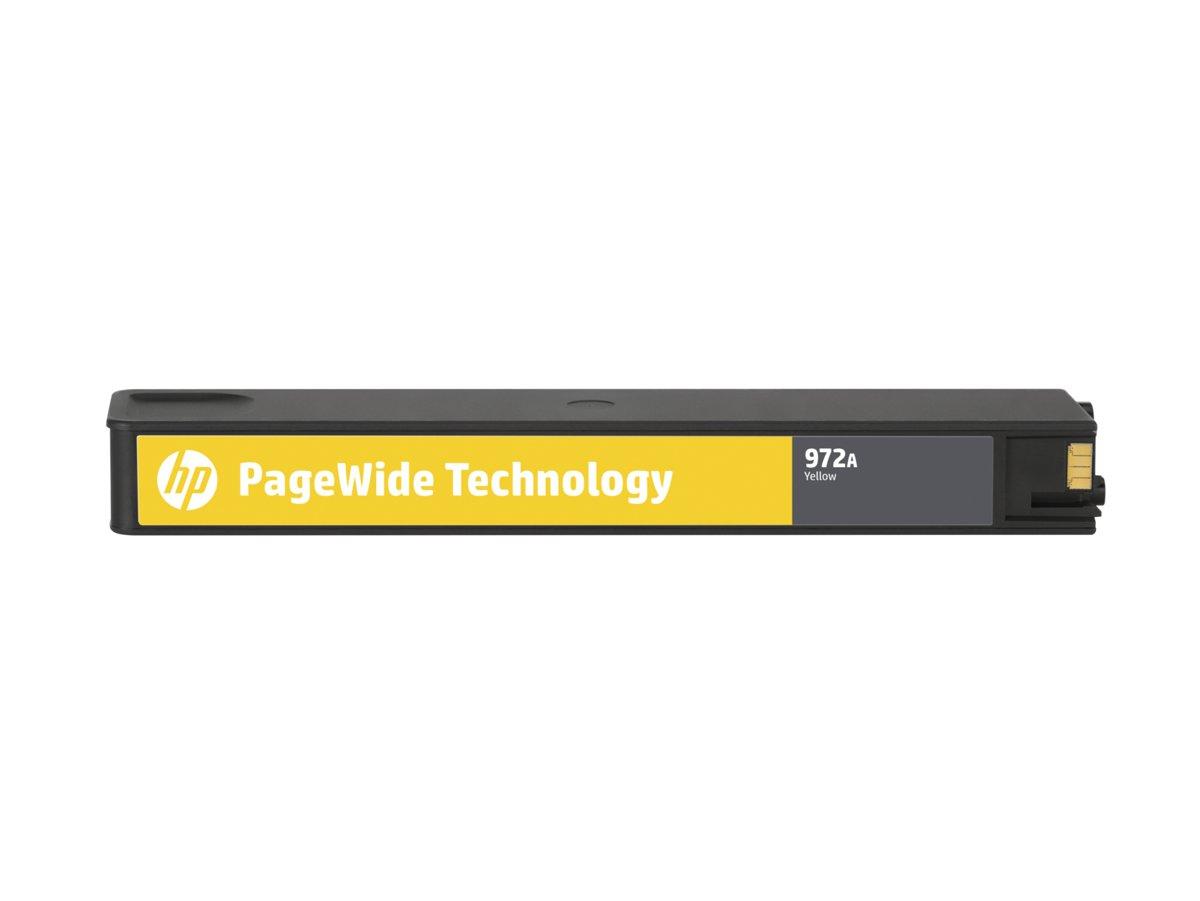 HP 972A (L0R92AN) Yellow...