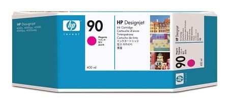 HP 90 (C5063A) Magenta Original...