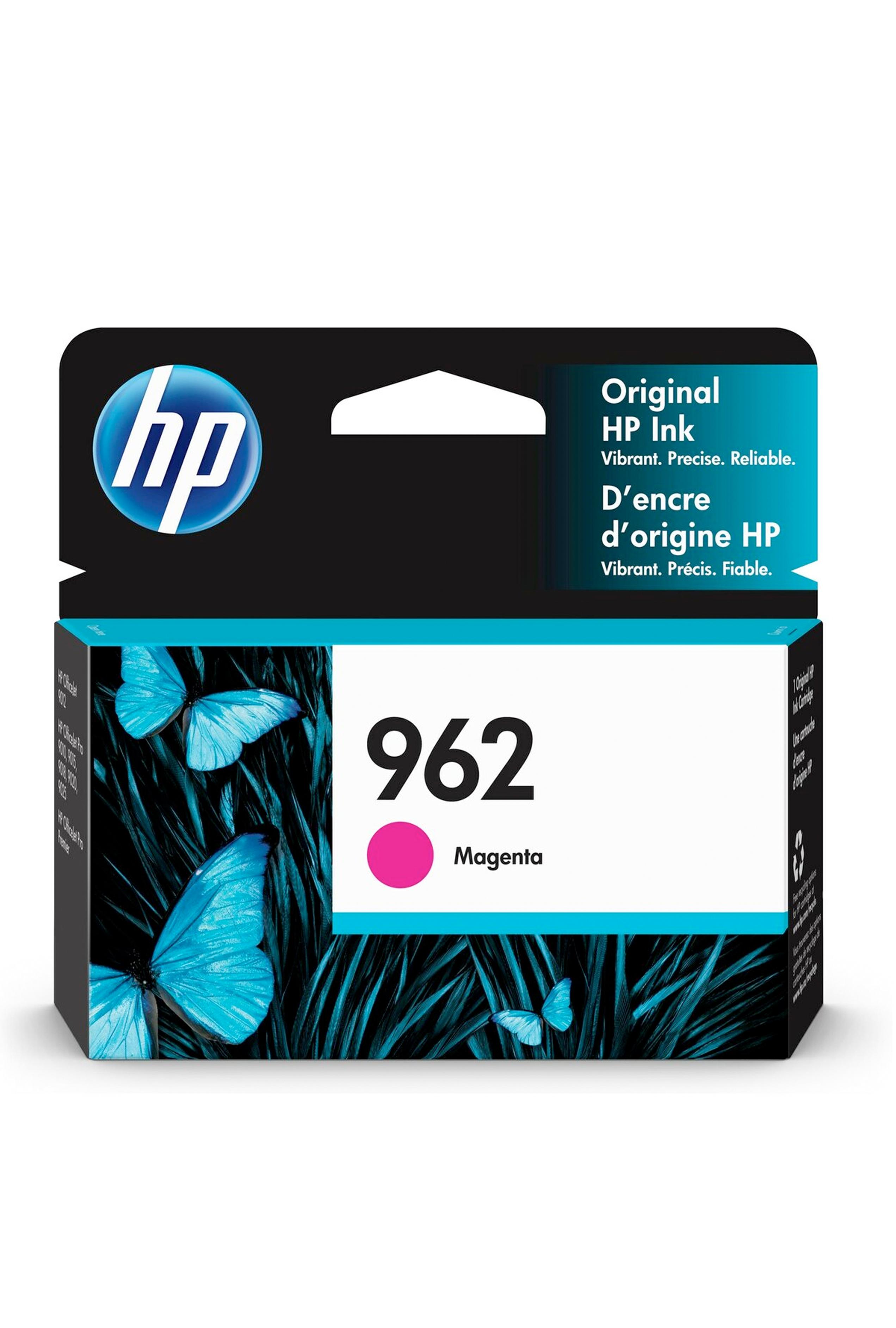 HP 962 MAGENTA ORIGINAL CARTRIDGE (700 YIELD) (3HZ97AN)
